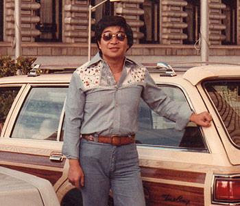 Richard-Dick-Inukai-Young-Man-Automobile-2_350x300