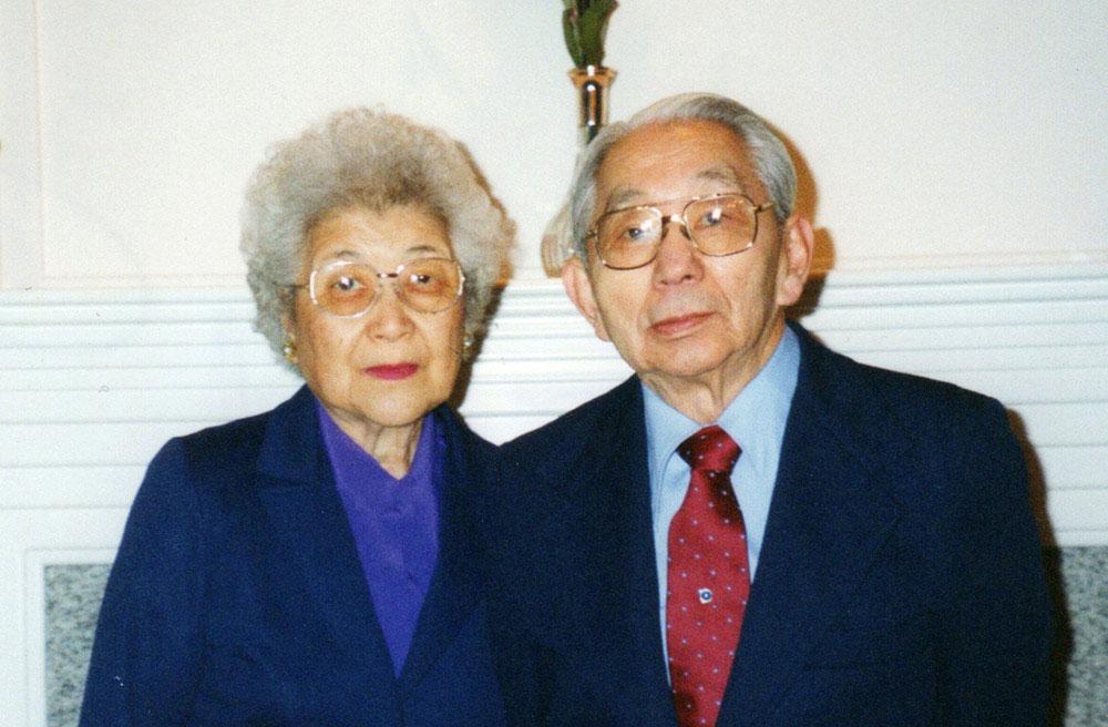 Photo of Mecha Inukai